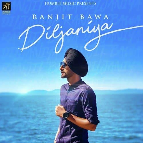 Diljaniya album artwork