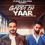 Gaddi Ch Yaar album artwork