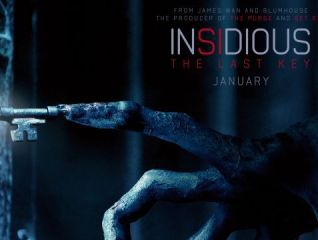 Insidious the last key 1st weekend collection