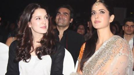 Salman to lauch Isabelle Kaif in bollywood