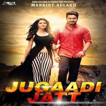 Jugaadi Jatt album artwork
