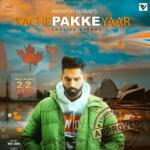 Kache Pakke Yaar album artwork