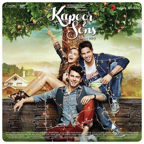Kar Gayi Chull album artwork