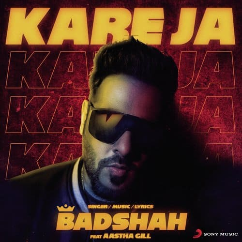Kareja Kareja album artwork