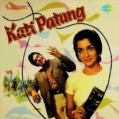 Aaj Na Chhodenge album artwork