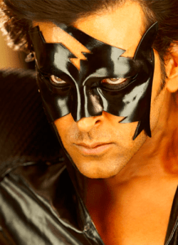 Krrish 4 movie poster