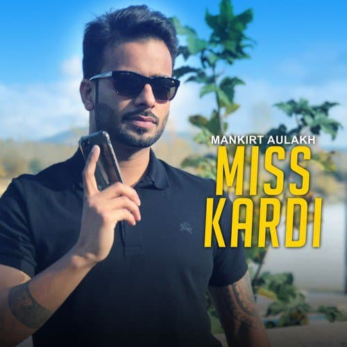 Miss Kardi album artwork