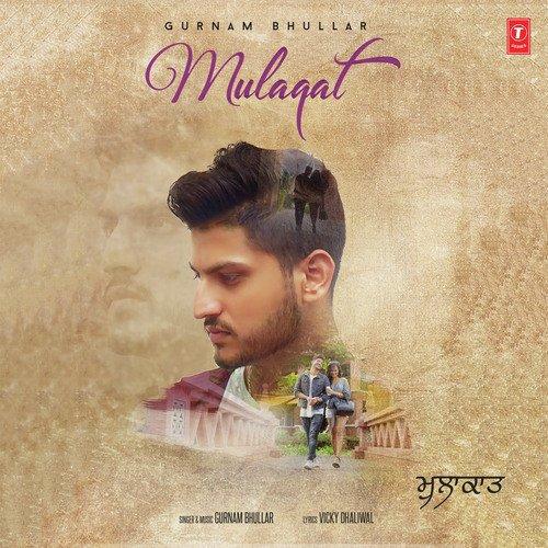 Mulaqat album artwork