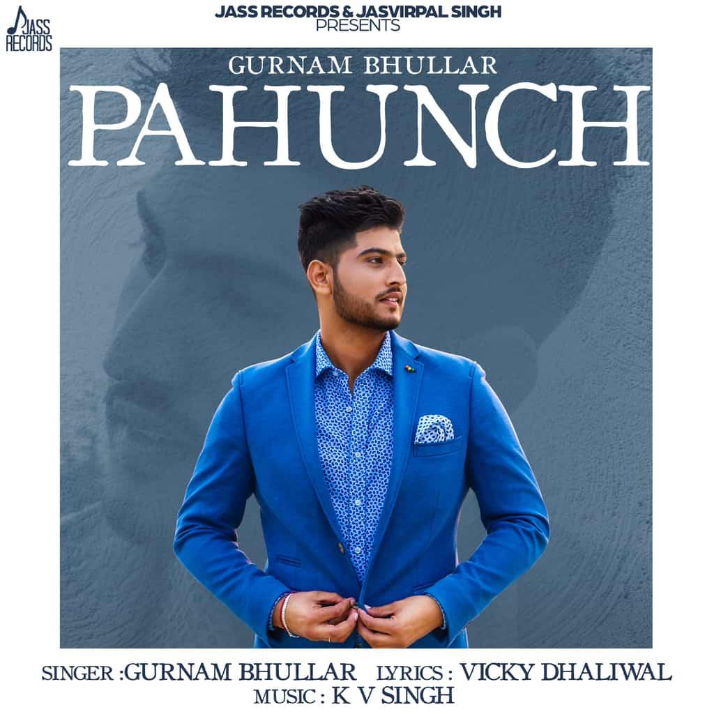Pahunch album artwork