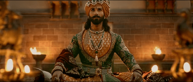 Padmavat 12th day collection