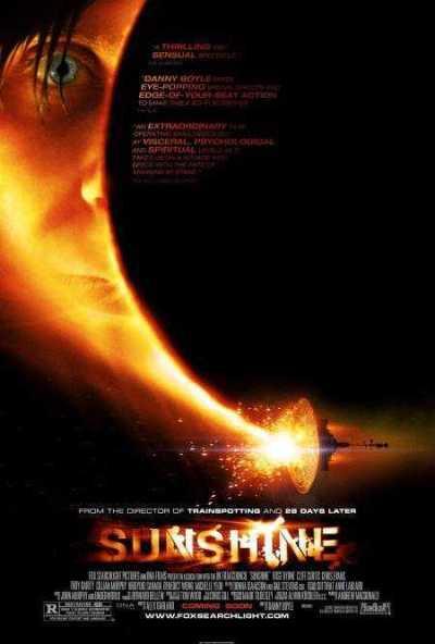 सनशाइन movie poster