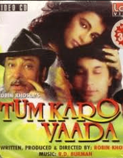 Tum Karo Vaada movie poster