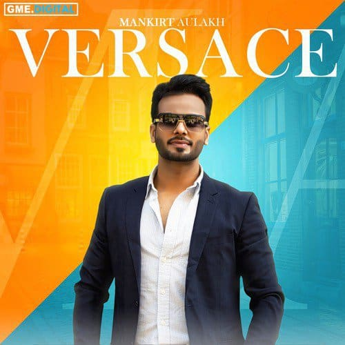 Versace album artwork