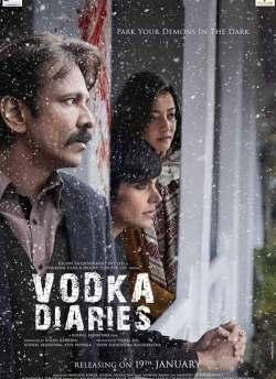 Vodka Diaries movie poster