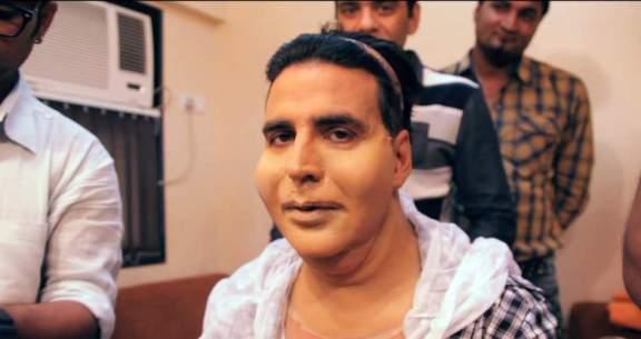 akshay kumar funny 1 fat