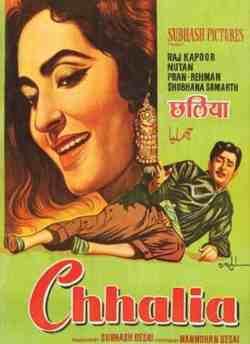 Chhalia movie poster