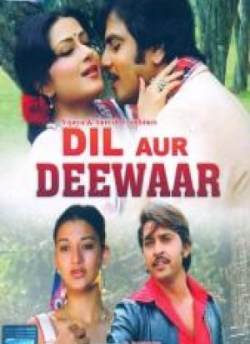 Dil Aur Deewaar movie poster