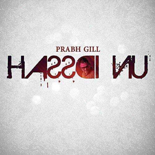 Hassdi Nu album artwork
