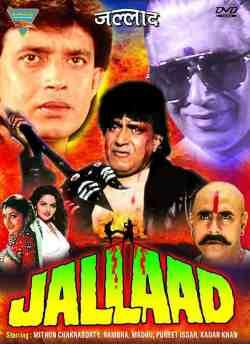 Jallaad movie poster
