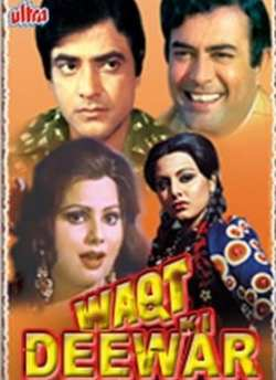 Waqt Ki Deewar movie poster