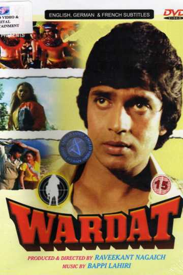 Wardaat movie poster