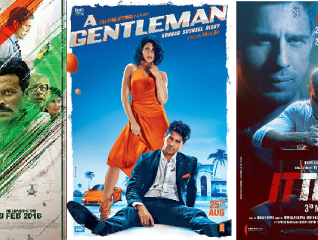 Aiyaary vs Ittefaq vs A Gentleman Box Office Comparison