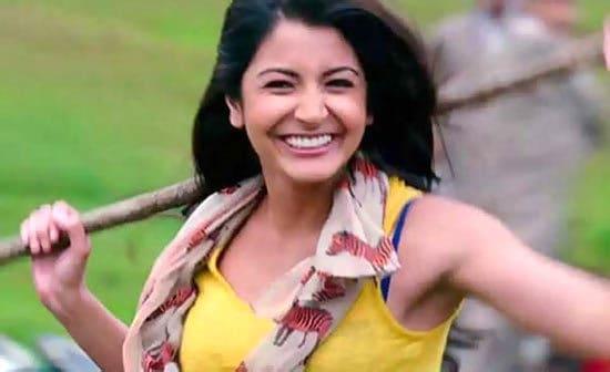 Anushka Sharma replaced Kareena Kapoor in Zero