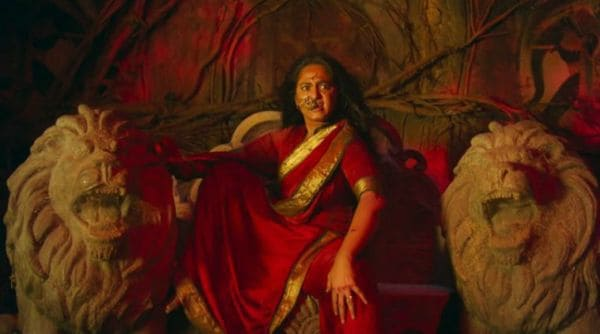Bhaagamathie goes well in its 2nd weekend