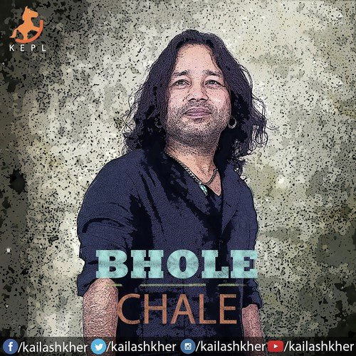 Bhole Chale album artwork