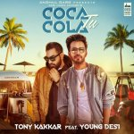Coca Cola Tu album artwork