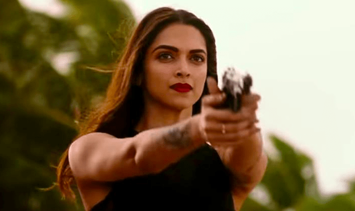 Deepika Padukone set to be Rani again