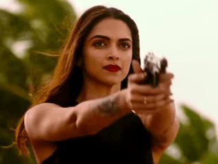 Deepika Padukone next movie