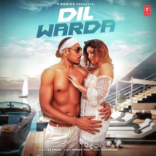 Dil Warda album artwork