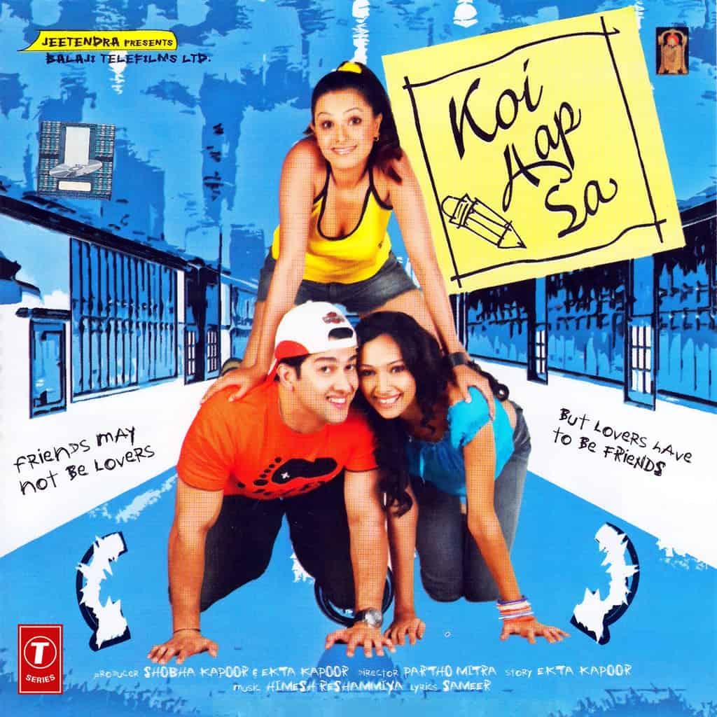 Tere Dil Ka Rishta album artwork
