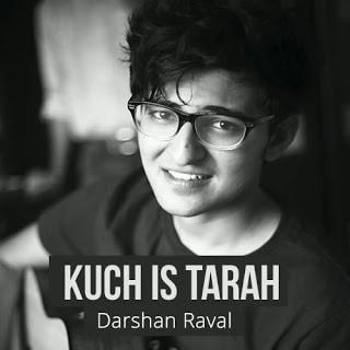 Kuch Is Tarah album artwork