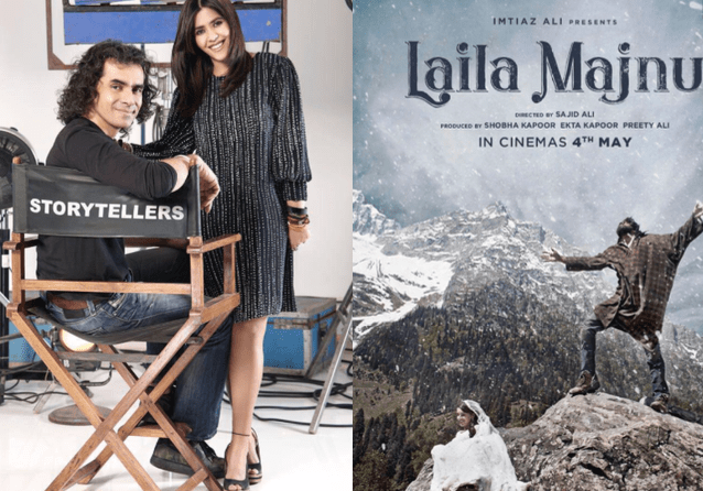 After Mirza, Laila-Majnu to be portrayed onscreen