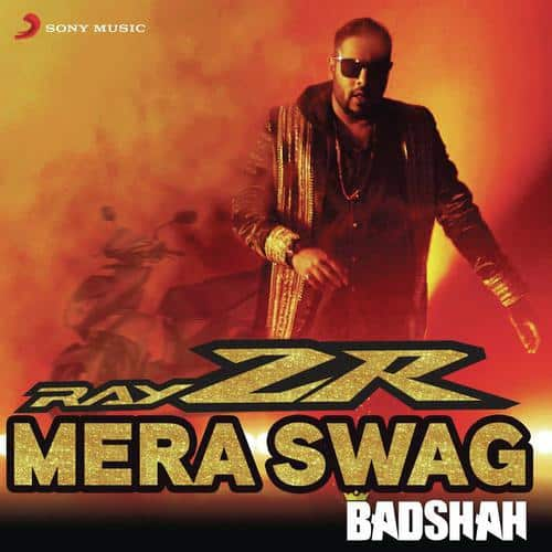 RayZR Mera Swag album artwork