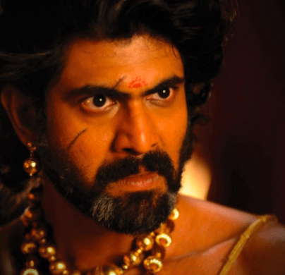 Rana Duggabati Bahubali Movie Stills