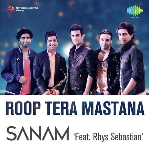 Roop Tera Mastana album artwork