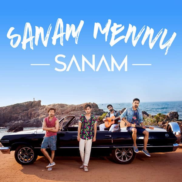 Sanam Mennu album artwork
