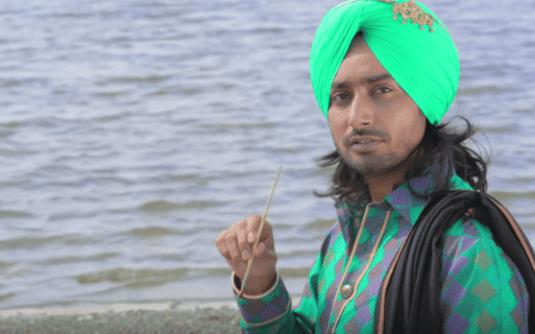 famous punjabi lyricist