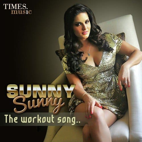 Sunny Sunny album artwork