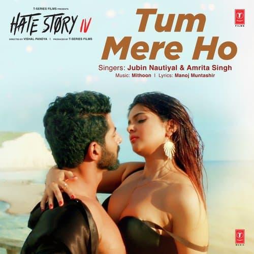 Tum Mere Ho album artwork