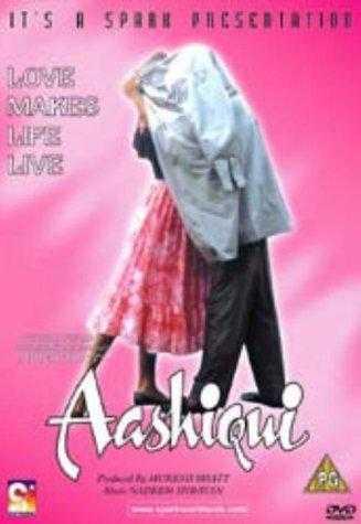 आशिक़ी movie poster