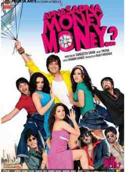 Apna Sapna Money Money movie poster