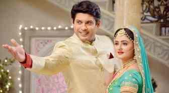 sidharth shukla in dsdt