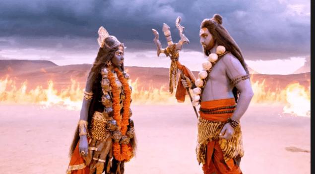 Mahakali (TV Serial) - TRP, Reviews, Cast & Story