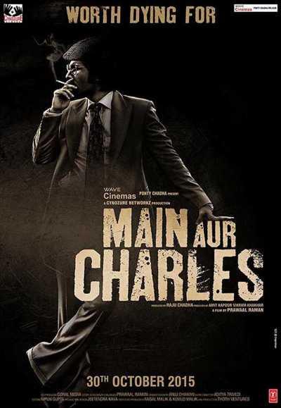 Main Aur Charles movie poster