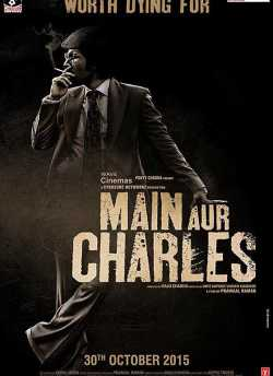 Main Aur Charles movie poster
