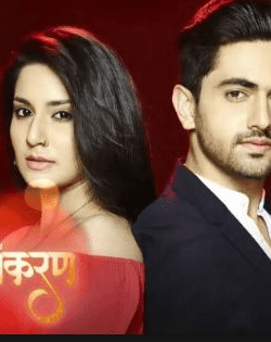 Naamkarann movie poster